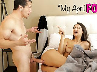 My April Fool - S3:E4